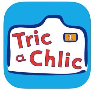 Tric a Chlic - Tric a Chlic is a phonic reading scheme!