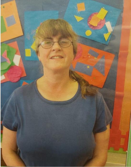 Mrs Carol Whittaker
