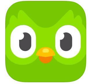 Duolingo - Practise speaking, reading, listening and writing Welsh through Duolingo!