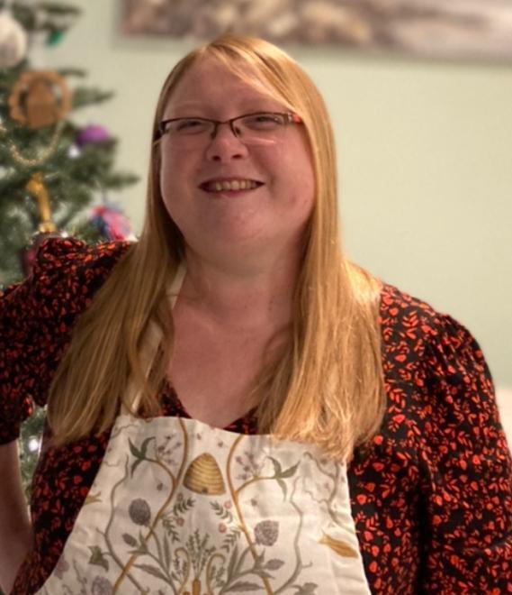 Mrs Lucy Cumberlidge