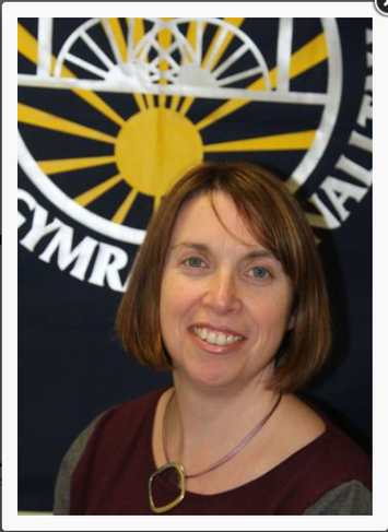 Mrs L Owen- Dirprwy/ Deputy  ALNco