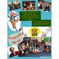 Penblwydd Roald Dahl / Roald Dahl's birthday