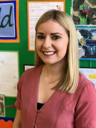 Mrs Donnison