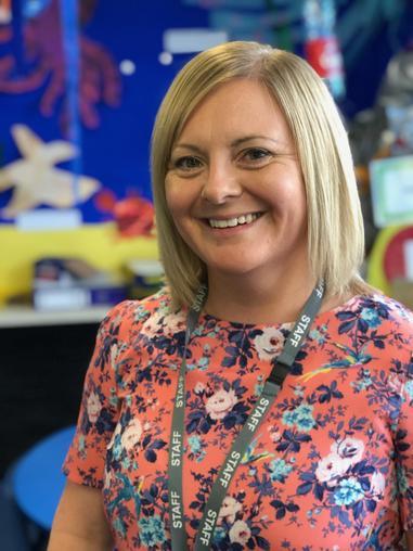 Dirprwy Bennaeth/Deputy Headteacher - Miss Worton
