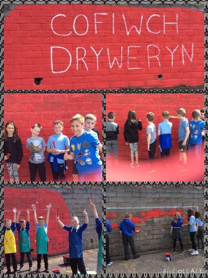 Cofiwch Dryweryn.