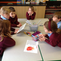 We are learning about the purpose of the organs.
