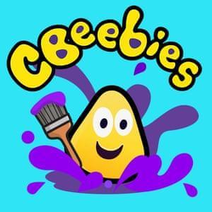 Cet Creative From Cbeebies