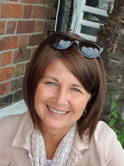 Mrs Cornish