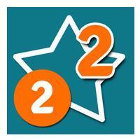App Seren iaith 2 (set 1,2,3,4 ar gael)