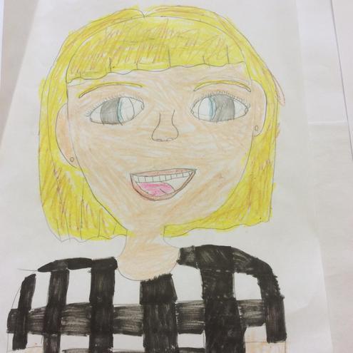 Mrs Sweeney - Athro/Teacher Bl/Yr 3