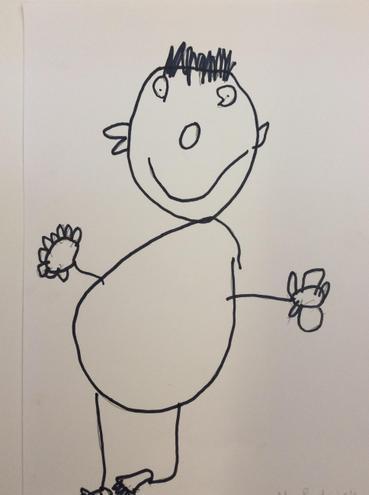 Mr Roderick- Cynorthwyydd/TA Meithrin/ Nursery