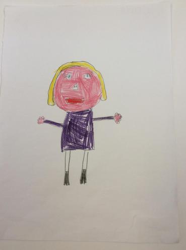 Mrs Berntsen  Cynorthwyydd Bl 5/TA Year 5 ADY/ALN
