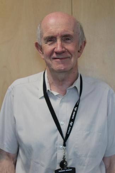 Mr I. Roberts