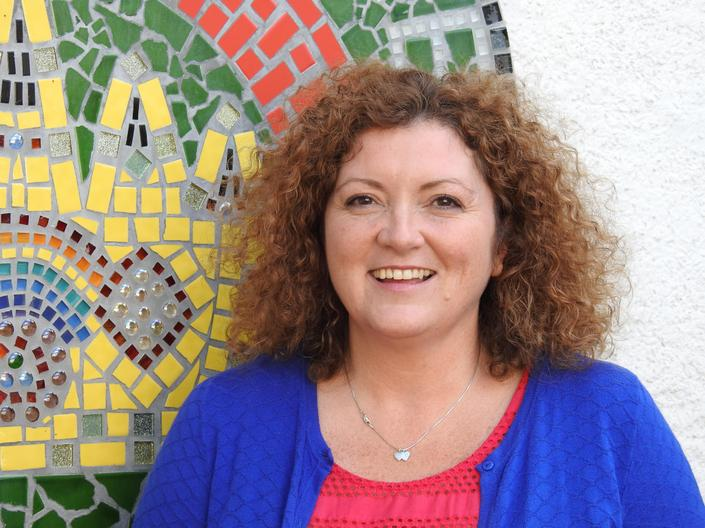 Mrs Katrin Parkhouse- Athrawes Blwyddyn 5