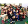 Siwmper Nadolig/Christmas jumper