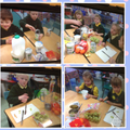 Bwyta'n iach/Healthy eating