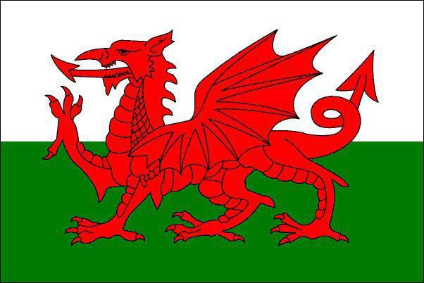 Cymru / Wales