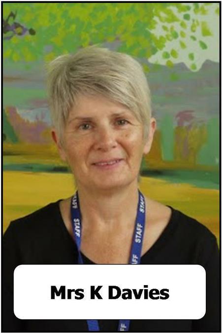 Athrawes CPA / PPA Teacher