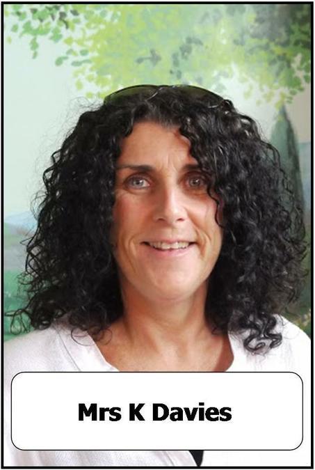 Athrawes Derbyn / Reception Teacher