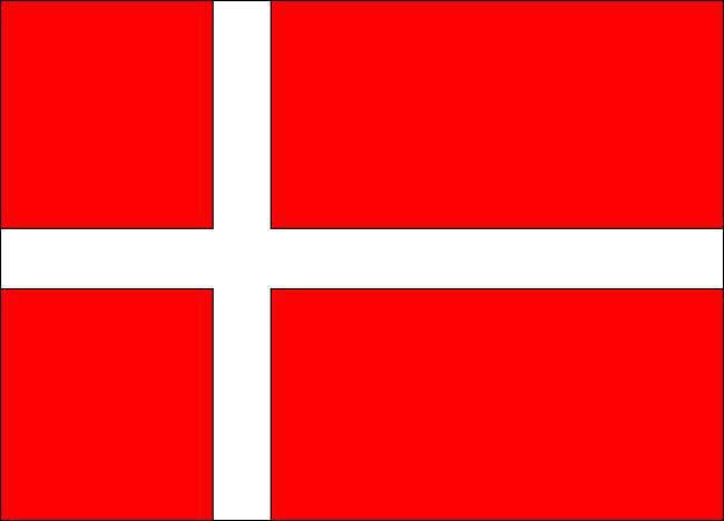 Denmarc / Denmark