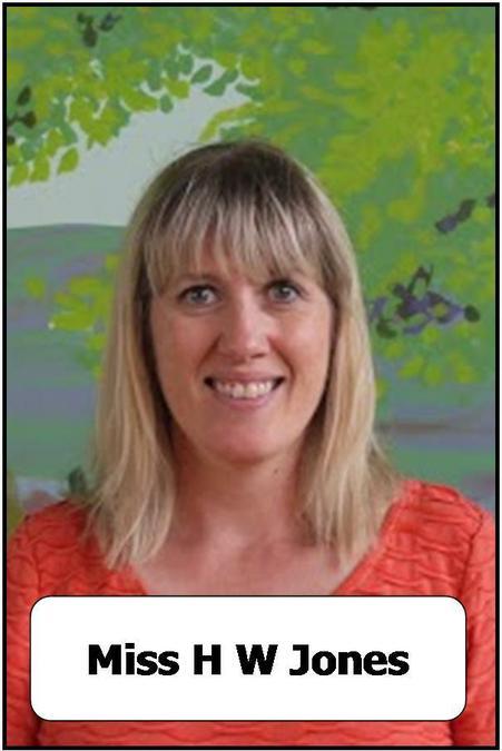 Athrawes Derbyn /Reception Teacher