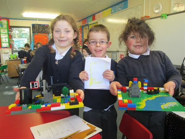Building Habitats
