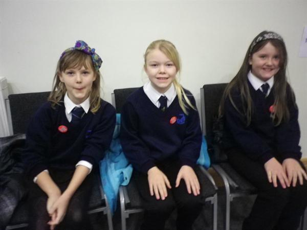 School Council Conference January 2012