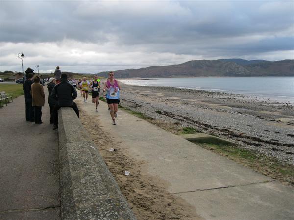 Mr D Conwy Run 2010