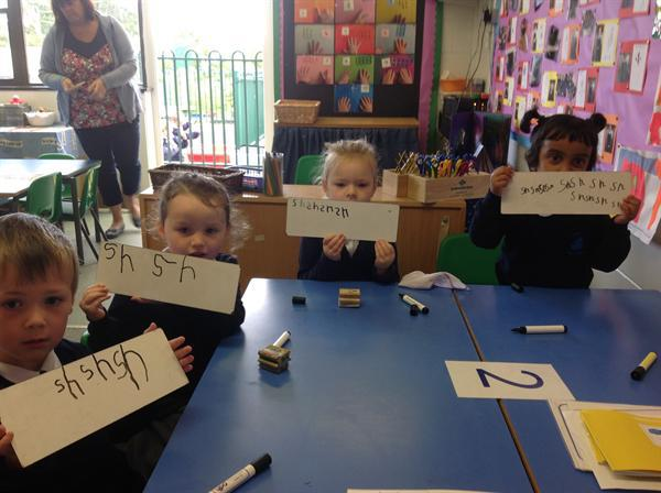 Adding using cups and practical maths