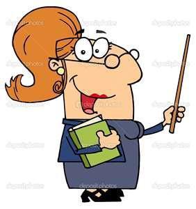 Mrs Edwards