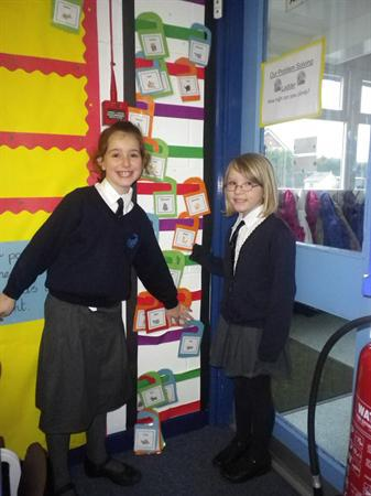 Maths Week-Climbing the problem solving ladder!