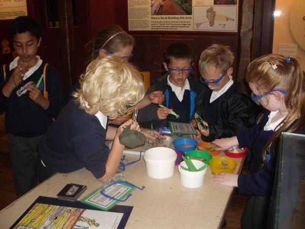 Year 3 Chester Trip