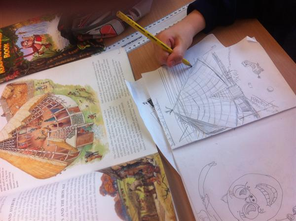 Researching Celtic settlements