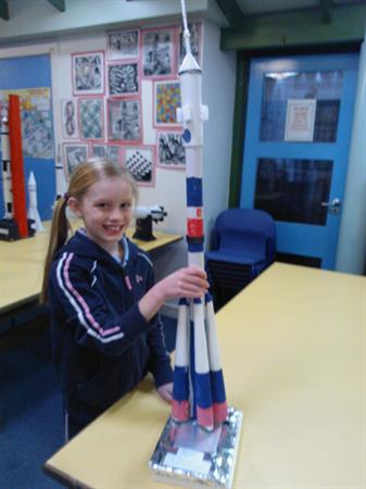Eisteddfod Rockets 2013