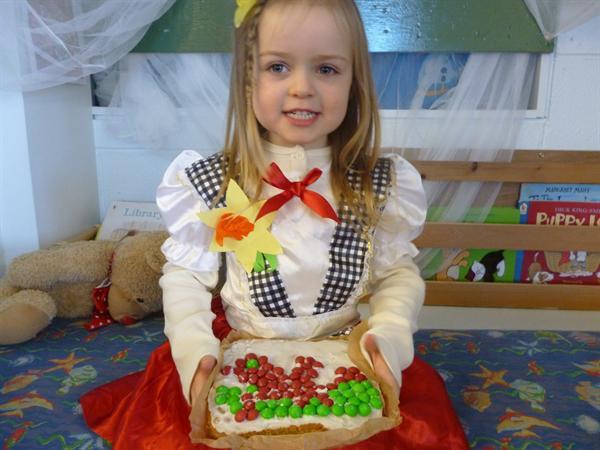 Amazing cakes!!