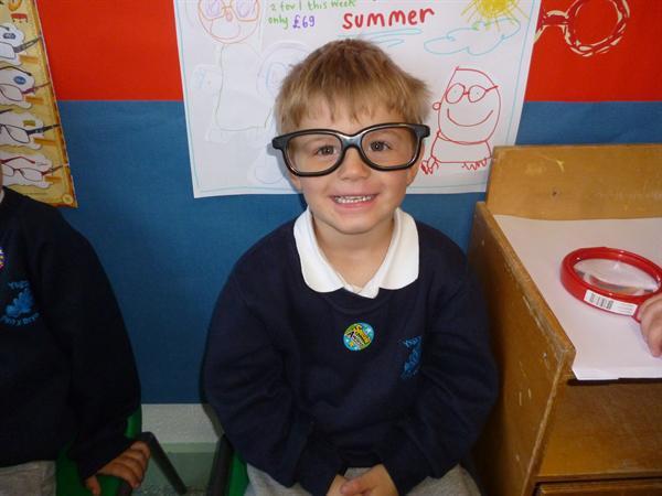 Groovy glasses!!
