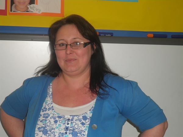 Mrs J Ward