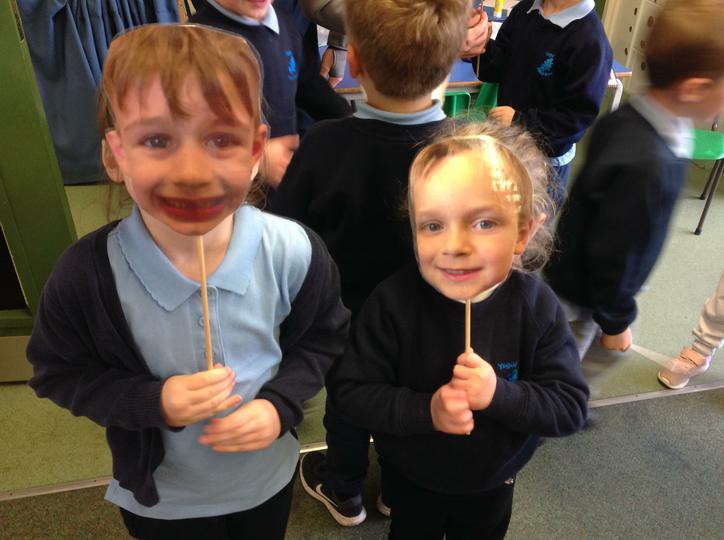 Cymraeg efo learning partners