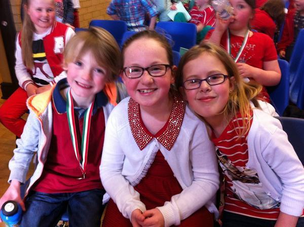 Eisteddfod 2014