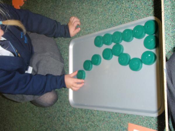Eco Week Activities