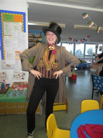 Miss Crossley
