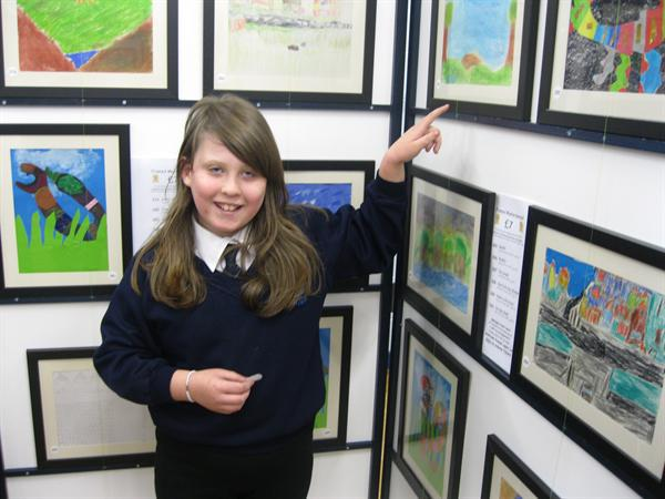 Art Exhibition, Feb' '13