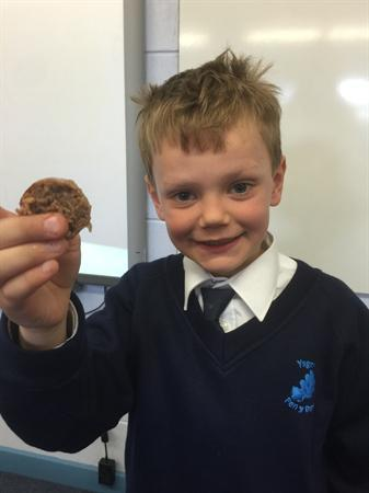 We've been finding out about South African cuisine