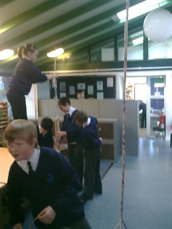 Tower Building Challenge
