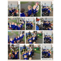 Nursery Class October 2020