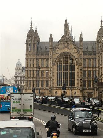 Trip Llundain/London Trip!