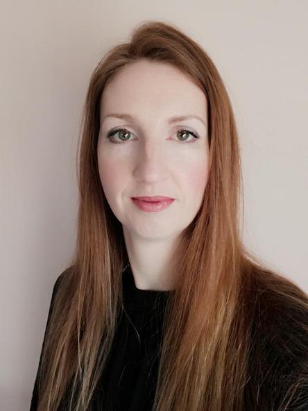 Carys Merrifield - Cynorthwyydd Cynnal Dysgu / Pupil Support
