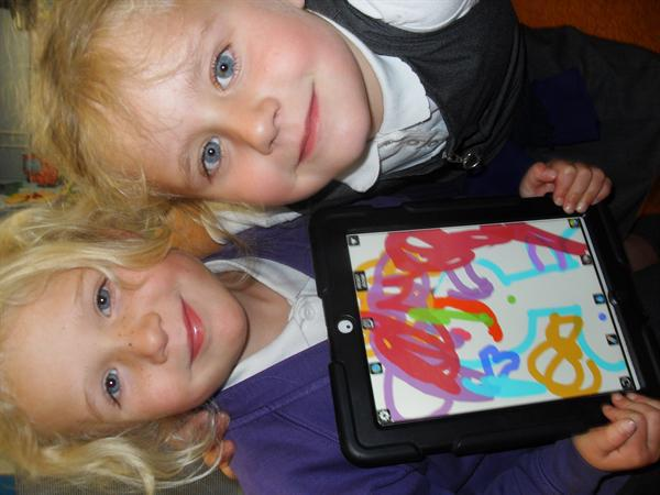 Picasso ipads