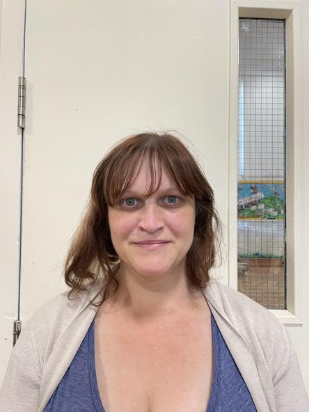 Nicollette Richardson - Cynorthwyydd Cinio / Midday Supervisor