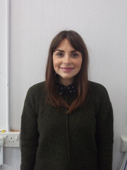 Bethan Donaldson - Athrawes / Teacher